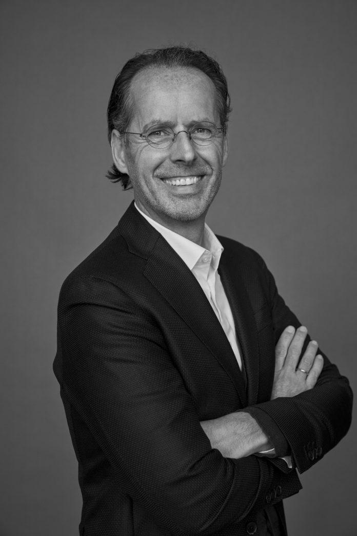 Rob Hornman ist neuer Managing Director bei Flemings Hotels. Bild: Flemings Hotels
