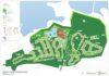 Das Center Parcs-Projekt am Brombachsee wurde abgelehnt und das Projekt eingestellt. Bild: Center Parcs