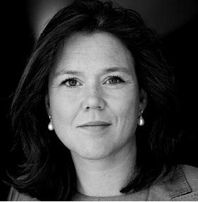 Helen ter Beek, Senior Director Commercial & Operations. Bild: Choice Hotels