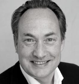 Olivier Macpherson, Regional Finance Director. Bild: Choice Hotels