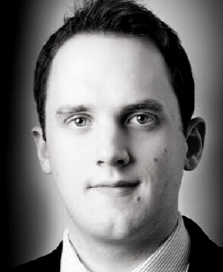 Adrian Ruch, Director Corporate Strategy & Development. Bild: Choice Hotels