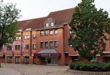 Premier Inn Braunschweig City Centre. Bild: Premier Inn Deutschland
