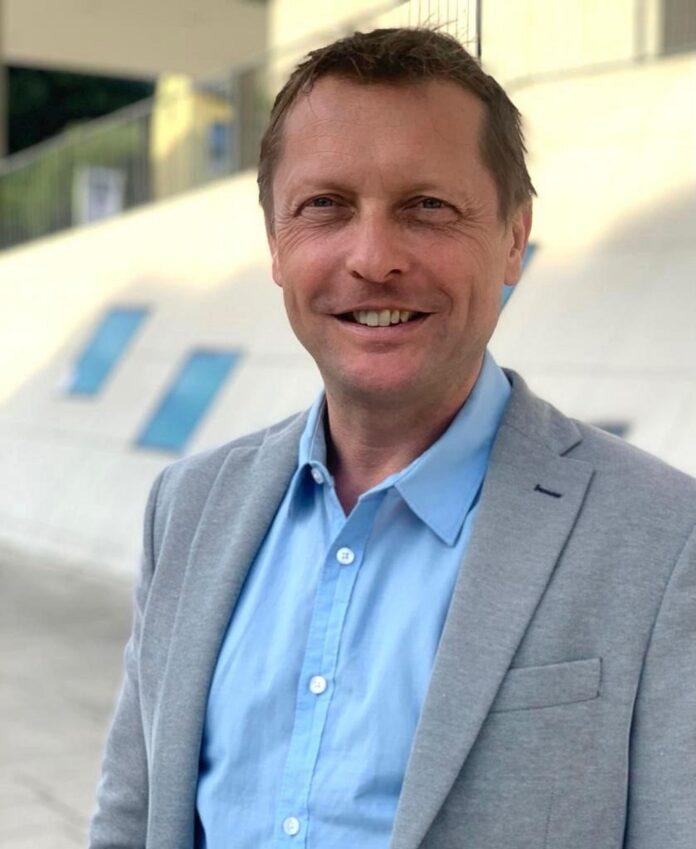 Herbert Wiesinger ist neuer Head of Finance Central Europe bei Leonardo. Bild: privat