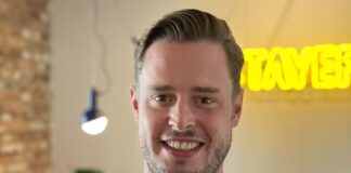 Jan Winterhoff. Bild: Stayery