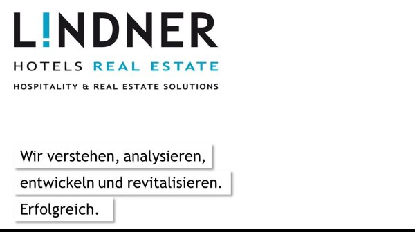 Lindner Hotels Real Estate GmbH Hospitality & Real Estate Solutions