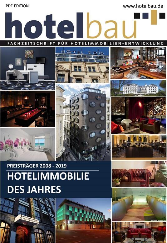 Special: Hotelimmobilie des Jahres als PDF
