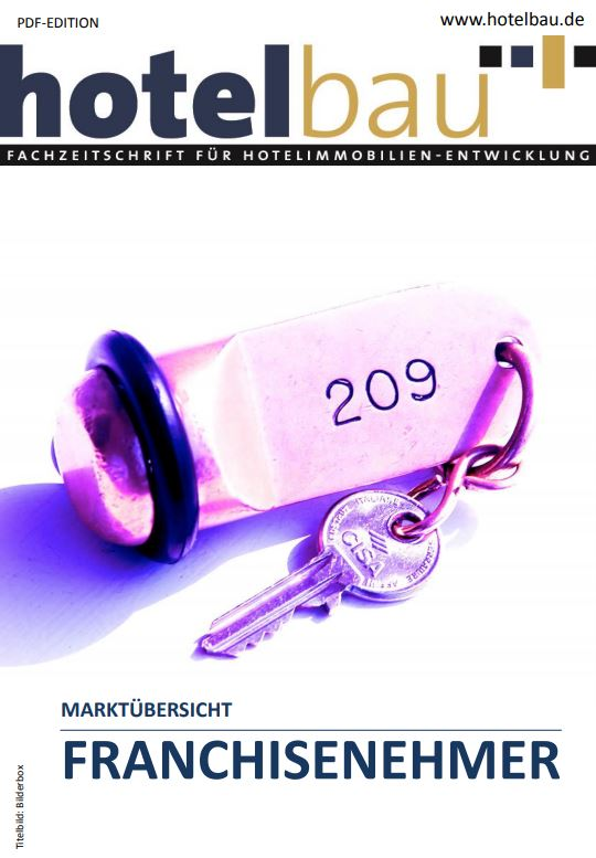 Marktübersicht Franchisenehmer als PDF