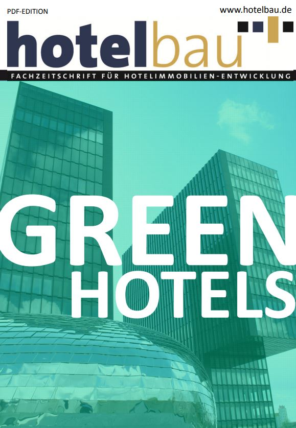 Sonderheft: Green Hotels als PDF