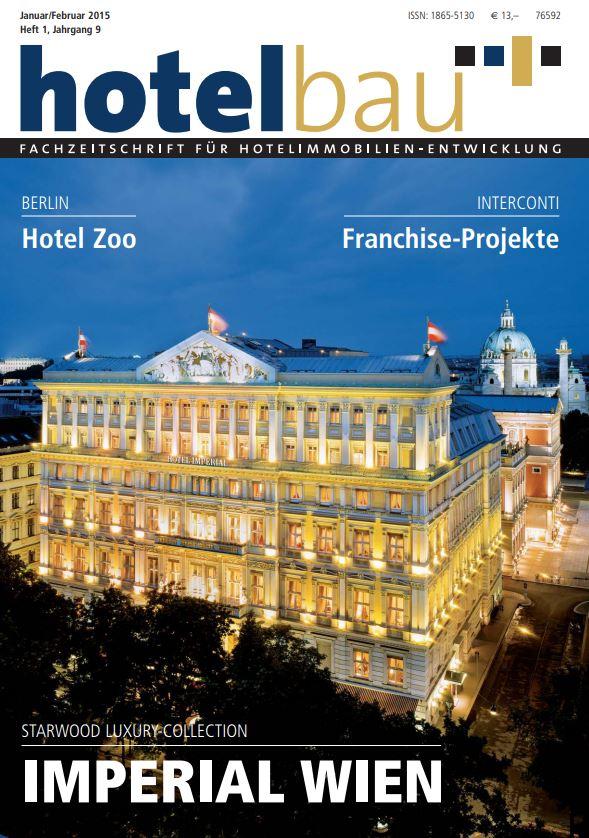 Hotel Zoo Berlin 2015