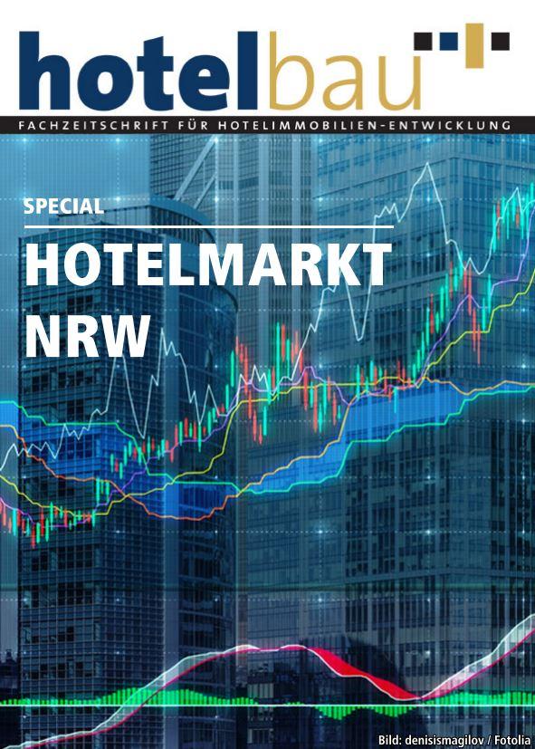 """Special """"Hotelmarkt NRW"""""""
