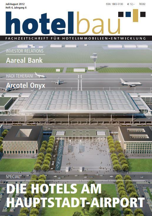 Special: Die Hotels am Hauptstadt-Airport als PDF