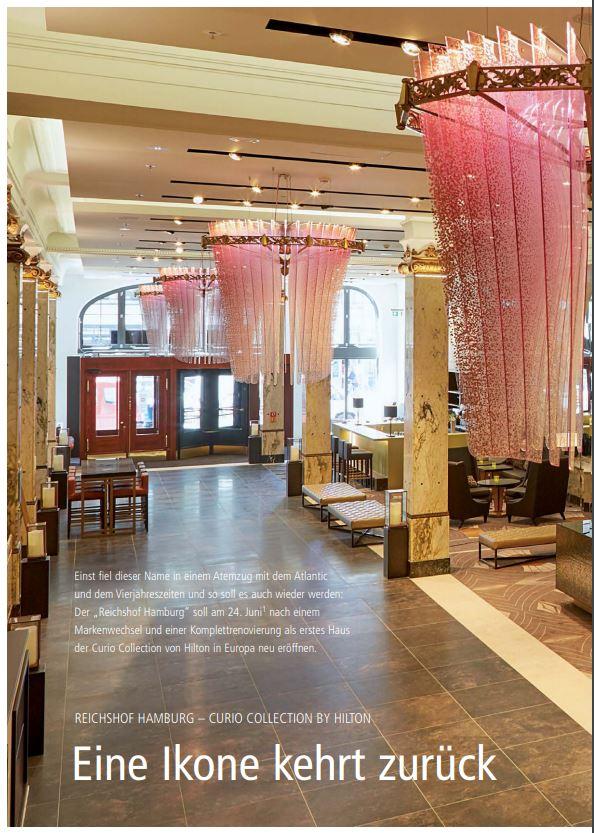 Download Beitrag Reichshof Curio aus hotelbau 4/15