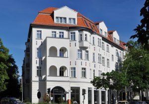 Hotel Klee in Berlin